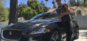 Duff McKagan Interview w/ MotorTrend 2019 – Guns N' Roses