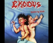 Exodus 'Bonded by Blood' Inside the Album w/ Engineer John X Volaitis – The full in bloom Interview