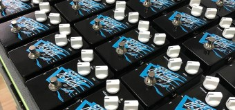 "Gus G: ""Speed Demon Pedals Are Being Put Together Right Now"" – Guitar Effects"