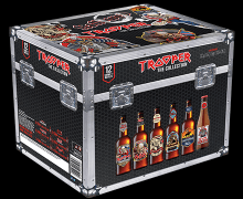 Iron Maiden Trooper Beer Collector Box: Amazon Shipping Incorrect Packaging – Robinsons Brewery