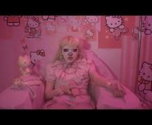 "Ginger Wildheart's Daughter Jazmin Bean Releases New ""Hello Kitty"" VIDEO"