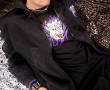 Paul Stanley Track Suits by Puma