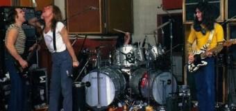 The Van Halen / Gene Simmons Demos 1976