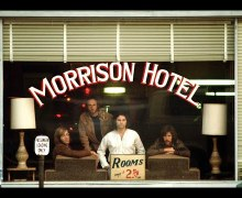 Day of the Doors Recap 2020 – Morrison Hotel – Robby Kreiger, Henry Diltz, Michael des Barres