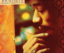 Jimi Hendrix 'Burning Desire' Authorized Bootleg via Dagger Records