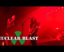 "Kreator: ""Violent Revolution"" (Live from Chile) via London Apocalypticon Blu-Ray/CD"
