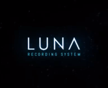 Universal Audio: LUNA Recording System 2020 @ The NAMM Show