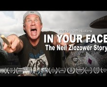 """Great White's Mark Kendall, """"Neil Zlozower is the Greatest Rock Photographer in History!"""" Documentary Trailer"""