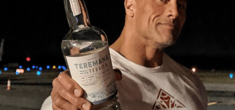 The Rock: Teremana The People's Tequila Coming March 2020