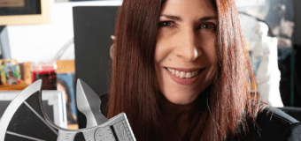 Joey Vera's Wife, Tracy, Named President of Metal Blade Records