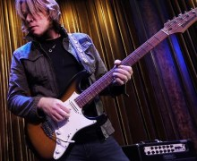 Andy Timmons Guitar Lessons – Opportunity