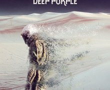 Deep Purple: New Album 2020 – Whoosh! – CD/DVD/LP/BOX