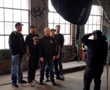 Hatebreed 2020: New Song Feb. 14th – New Album in the Spring – Tour in April