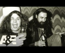 Ozzy Documentary @ SXSW Film Festival 2020 – 'The Nine Lives of Ozzy Osbourne' A&E Network