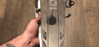 "Paul Bostaph on FP9 Bass Drum Pedal: ""Yamaha Really Stepped Up Their Pedal Game"" – Longboards"