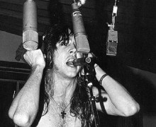 Ron Keel – Steeler / KEEL Vocalist – The full in bloom Legacy Interview