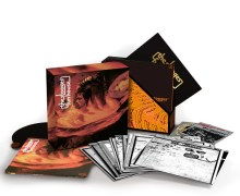 The Stooges 'Funhouse' Vinyl Box Set – 50th Anniversary – 2020