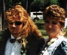 "Dave Mustaine, ""My Sister Michelle Has Passed Away"" 2020"