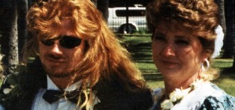 """Dave Mustaine, """"My Sister Michelle Has Passed Away"""" 2020"""
