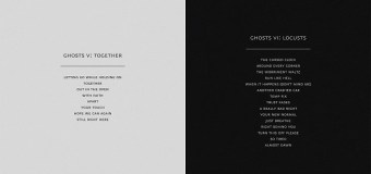 Trent Reznor: New Nine Inch Nails Out Now Ghosts V – VI – 2020