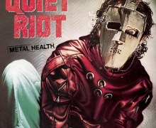 Quiet Riot 'Metal Health' Inside the Album w/ Kevin Dubrow – A full in bloom Legacy Interview Excerpt