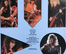 RATT Producer Talks About Where 'Invasion of Your Privacy' Was Recorded – full in bloom Interview Excerpt – Beau Hill