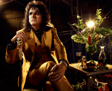 Alice Cooper: NBC to Re-Air King Herod Performance in Jesus Christ Superstar Live in Concert 2020