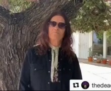 "Glenn Hughes, ""We've Mastered the Album"" – The Dead Daisies – 2020 – VIDEO"