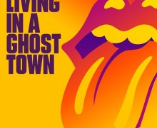 "The Rolling Stones ""Living in a Ghost Town"" NEW SONG / VIDEO 2020"