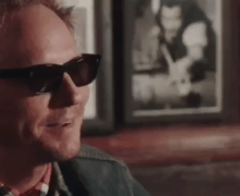 "Matt Sorum on 'The Rainbow' Documentary, ""Great memories and a cool doc check it out"""