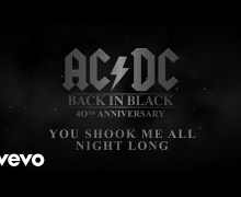 """AC/DC:  The Story of """"Back in Black"""""""