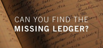 Gibson is Offering a $59K Reward for Missing 1959-1960 Shipping Ledger