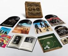 Motörhead 'Ace of Spades' Collector's Box Set – Live – CD/LP/Vinyl