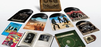 Motörhead 'Ace of Spades' Collector's Box Set – Live – CD/LP/Vinyl