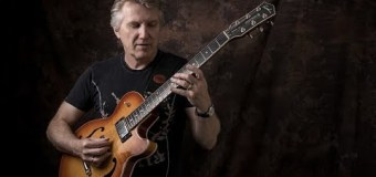 Rik Emmett Talks Triumph Documentary, Solo Albums, Songwriting – full in bloom Interview 2020
