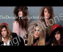 Photographer Mark Weiss Talks Skid Row 1988 Ultra-Glam Photo Shoot & Sebastian Bach – full in bloom Interview Excerpt 2020