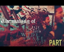 Jeff Scott Soto New Album 'Wide Awake (In My Dreamland)' 2020 – New Song Announced