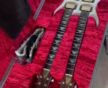 Lita Ford Talks B.C. Rich Bich Guitars – VIDEO