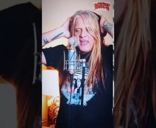 "Sebastian Bach Sings Cover of RATT's ""Sweet Cheater"" from 1983 Self-Titled EP"