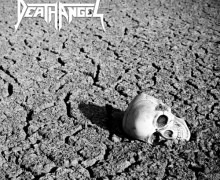 Death Angel 'Under Pressure' New Digital, Acoustic EP