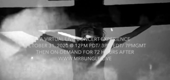 Mr. Bungle: Halloween Live Stream Concert 2020 – Tickets – Mike Patton, Dave Lombardo, Scott Ian, Trevor Dunn, Trey Spruance