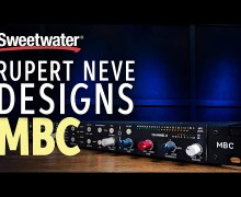 Rupert Neve Designs: Master Buss A/D Converter & Limiter In-Depth Rundown / Tutorial