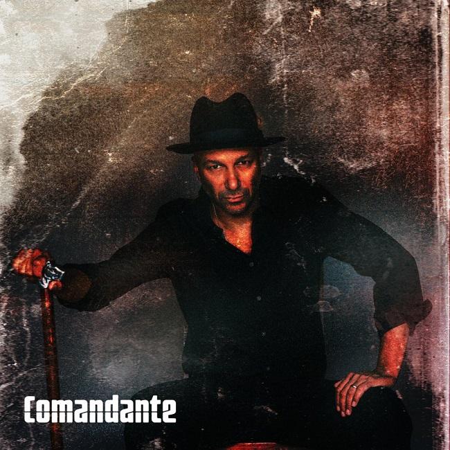 Tom Morello: New EP 'Comandante' – 2020 | full in bloom