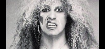 """Twisted Sister 'Stay Hungry' Producer Calls Dee Snider a """"Two-Faced Con Man"""" – Tom Werman Interview Excerpt"""