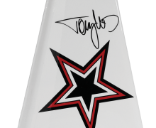Tommy Lee Signature Cowbell Announced – Latin Percussion