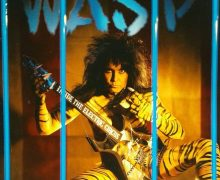 WASP 'Inside the Electric Circus' – Inside the Album  w/ Alex Woltman – Blackie Lawless – Interview