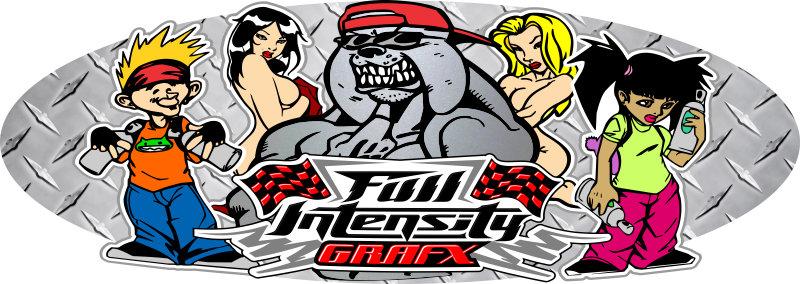 Full Intensity Graphics Logo 2020a