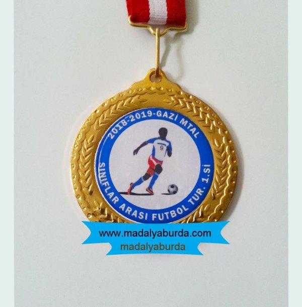 futbol-turnuva-madalyası