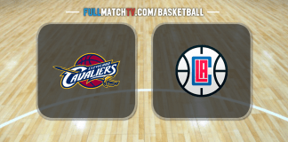 Cleveland Cavaliers vs Los Angeles Clippers