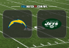 Los Angeles Chargers vs New York Jets
